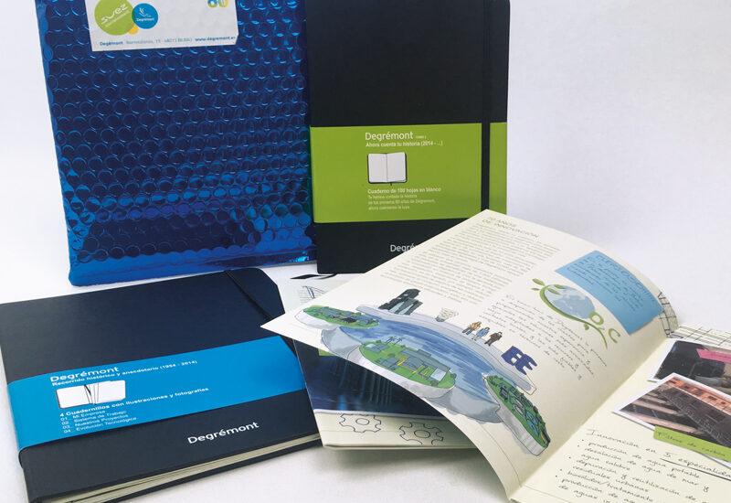 degremont-moleskine-historia-empresa-la central badiola