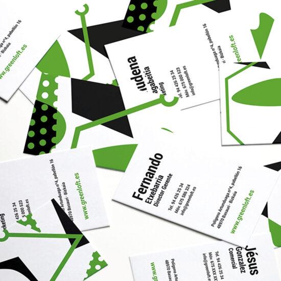 diseño-identidad corporativa-greenloft-la central badiola