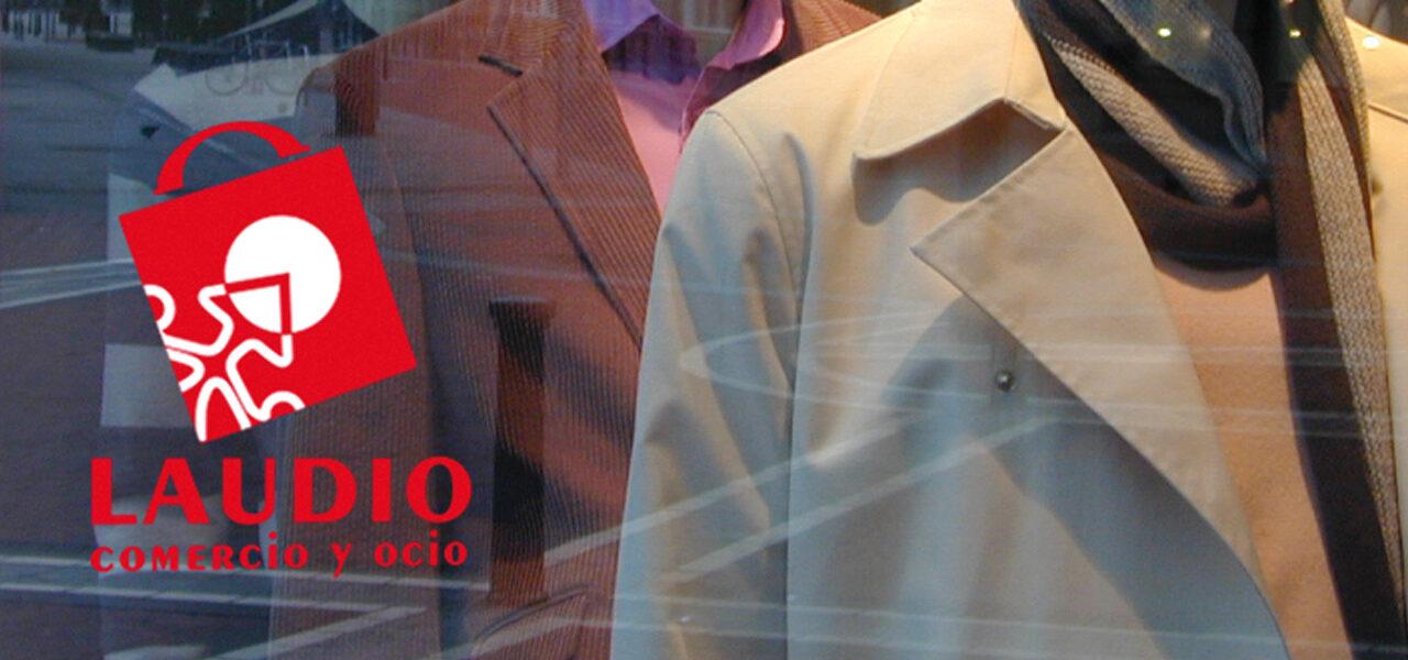 diseño-vinilos-escaparate-manual-identidad-corporativa-marca-ciudad-laudio-llodio-la central badiola