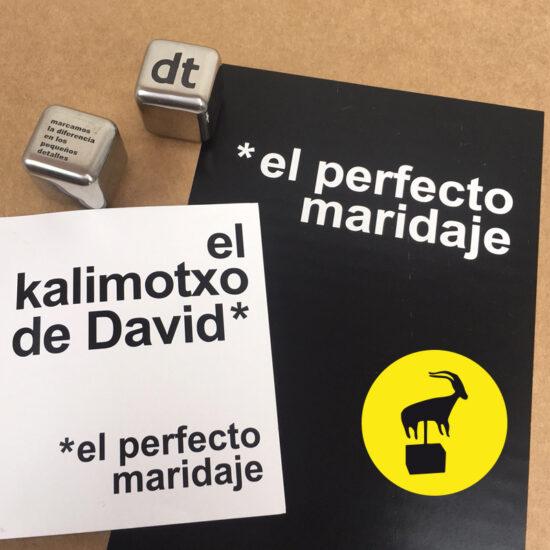 dt creativos-felicitacion navidad-maridaje-diseño-creatividad-packaging-premios-la central badiola