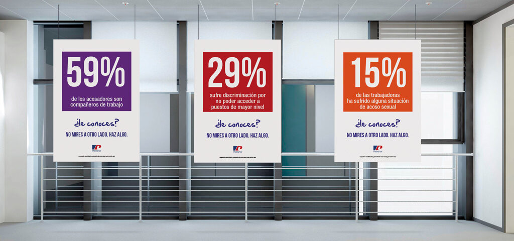 petronor-carteles-diseño-campaña-sensibilizacion-la central badiola