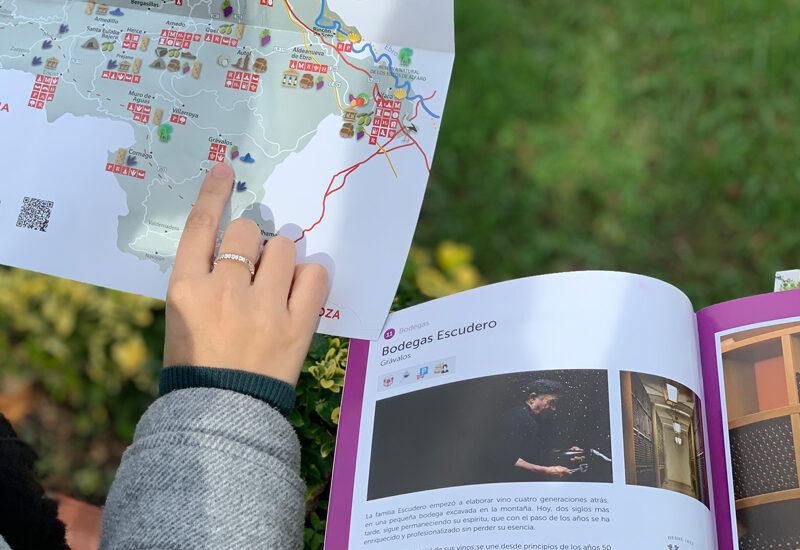 diseño-creatividad-ruta del vino-rioja oriental-la central badiola