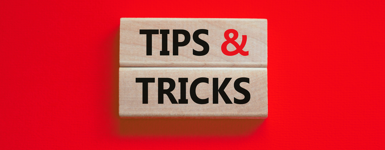 tips & tricks la central badiola